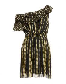Короткое платье Yves Saint Laurent 15019588eq