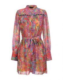 Короткое платье Frankie Morello 15006873fn
