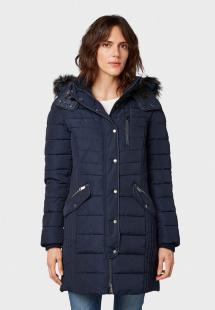 Куртка утепленная Tom Tailor TO172EWGBKR3INM