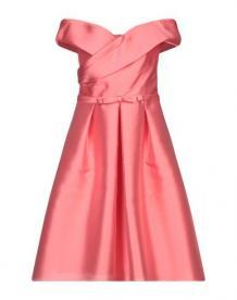 Короткое платье MARIA COCA 34905053cq