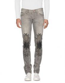 Джинсовые брюки PHILIPP PLEIN 42677037EJ