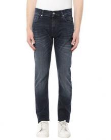 Джинсовые брюки 7 for all mankind 42806642LC