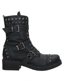 Полусапоги и высокие ботинки SAN CRISPINO 11721144sf