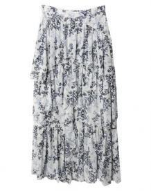 Длинная юбка Fracomina 35425495JB