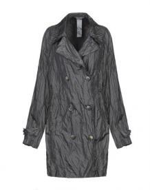Легкое пальто Messagerie 41860549ir