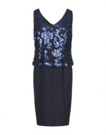 Платье до колена MALAICA 15030305df