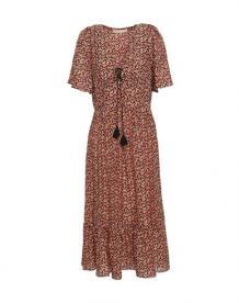 Платье длиной 3/4 Vanessa Bruno 15048260to