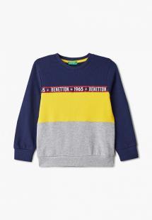 Свитшот United Colors of Benetton UN012EBJZKX9CMXS