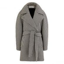 Пальто из смеси шерсти и кашемира Balenciaga 10646824