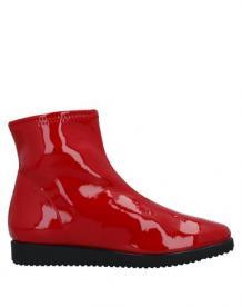 Полусапоги и высокие ботинки NR RAPISARDI 11934011QQ