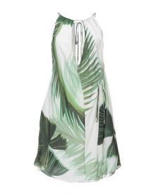 Короткое платье OSKLEN 34926699rd