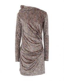 Короткое платье Vivienne Westwood Anglomania 34982579hm