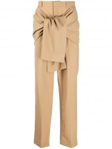 брюки с завязками CMMN SWDN 151708365256