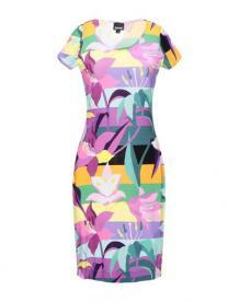 Короткое платье Just Cavalli 15013458nd