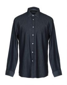 Джинсовая рубашка DOUBLE EIGHT 42711284fw