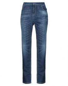 Джинсовые брюки Re-Hash 42787569EK