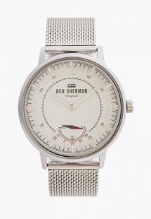 Часы Ben Sherman BE376DMLGCG1NS00