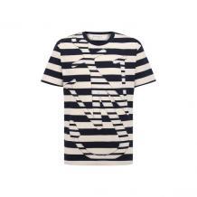 Хлопковая футболка JW Anderson 11663782