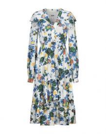 Платье длиной 3/4 MSGM 15012135do