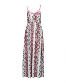 Длинное платье SUPPOSE 15033283gd