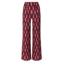 Шелковые брюки Kenzo 10869820