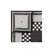 Шелковый платок Dolce&Gabbana 10744791