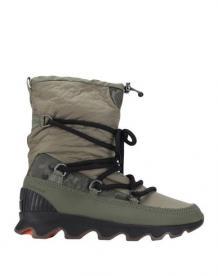 Полусапоги и высокие ботинки Sorel 11576706wa