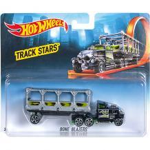 "Машинка Hot Wheels ""Грузовик-трейлер"" Mattel 4918786"