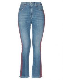 Джинсовые брюки TOMBOY 42706117lg