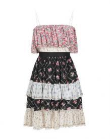 Короткое платье MANOUSH 15009551KH