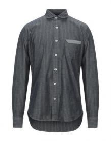 Джинсовая рубашка MOSCA 42792766is