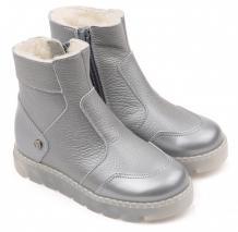 Ботинки утепленные Лондон TAPiBOO 1028250