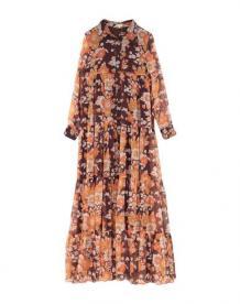 Длинное платье MANOUSH 15029815EF