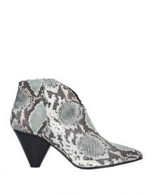 Полусапоги и высокие ботинки JANET & JANET 11840544CU