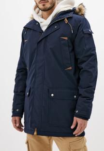 Куртка утепленная Quiksilver QU192EMFZPG2INXL