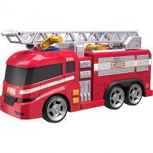 Пожарная машинка Roadsterz, 37 см HTI 15654354