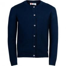 Кардиган Button Blue 11690625