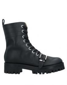 Полусапоги и высокие ботинки CESARE PACIOTTI 4US 11921403VT
