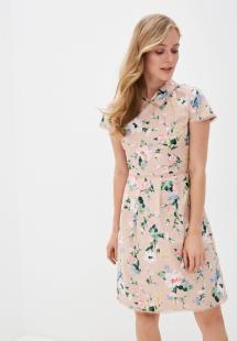 Платье INCITY MP002XW14H47R460