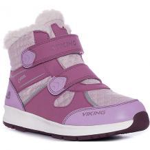 Утепленные Ботинки Sophie Viking 13094757