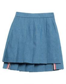 Джинсовая юбка Thom Browne 42806988np