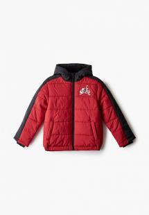 Куртка утепленная JORDAN JO025EBKCUE5INXL