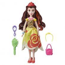 Кукла Disney Princess Бэлль Hasbro 14132544
