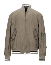 Куртка ERMANNO SCERVINO 41950286ix