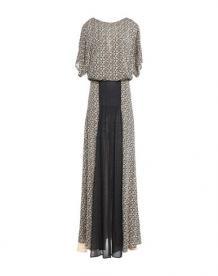 Длинное платье MIMI LIBERTÉ by MICHEL KLEIN 34954924bn