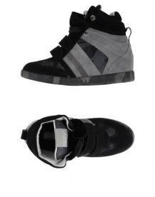 Высокие кеды и кроссовки SERAFINI MANHATTAN 44901148wh