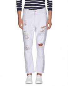 Джинсовые брюки MNML COUTURE 42570571dn
