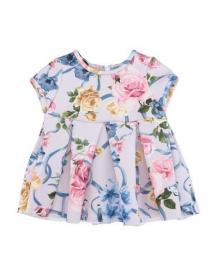 Платье Monnalisa bebe 34958598cf