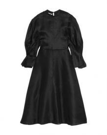 Длинное платье EMILIA WICKSTEAD 34887251bm