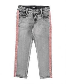 Джинсовые брюки MOLO 42759677bw